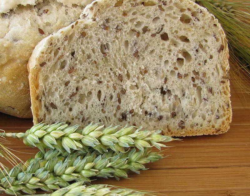 Ancient Grain Blend Bread
